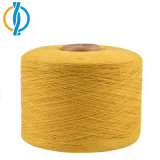 Cheap Carpet Regenerated Blended Cotton Polyester Yarn 6s-12s Open End Cotton Yarn for Carpet
