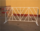 America Market New Exhibition Guardrail Highway Safety Crowd Control Barrier