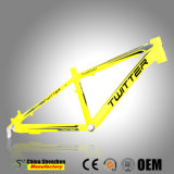 Outer Cable Routing Mountian Bicycle Frame with 20er Wheel Size