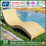Garden Sun Lounge Outdor Single Rattan Sun Loung Tg-Hl1080