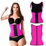 Customized Thickness Slimming Vest Neoprene