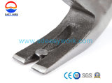 Jacketed Fiberglass Claw Hammer