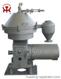 Milk Clarification and Cream Oil Disc Centrifuge Separator From Huading Separator