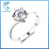 925 Sterling Silver Cubic Zirconia Jewelry