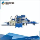 Qty10-15 Brick Making Machine, Red Brick and Concrete Stone Machine, Road Block Making Machine Qt10-15 Dongyue
