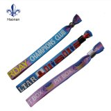 Promotional Gifts 2017 New Custom Logo Wristbands for Wholesale