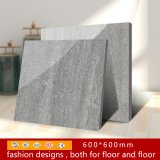 New Cement Design Six Pattern Glazed Porcelain Ceramic Wall and Floor Tile