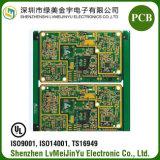 Half Hole PCB Custom PCB Board Design Circuit Layout Design Services