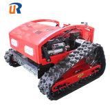 Chinese Remote Control Robot Gasoline Mowing Machine Mini Lawn Mower