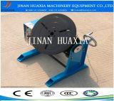 Horizontal Revolving Welding Positioner/Welding Positioner/Welding Rotary Table