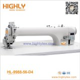 Direct Drive Computerized Long Arm Single Needle Lockstitch Sewing Machine