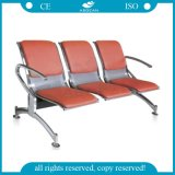 AG-Twc003 ISO Ce Approved Comfortable Hospital Accompany Waiting Chair