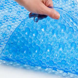 Waterproof PVC Bath Rug Bathmat for Showroom (DPF10360)