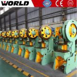 J23 CE Approved China Made Best Price Power Press Machine