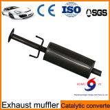 Hot Sell Stainless Steel Car Exhaust Muffler From Chinese Factory with Best Quality