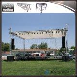 Aluminum Truss Price Concert Scaffolding Truss System