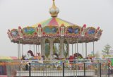 Amusement Park Ride Carousel Merry Go Round