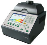 Clinical Analytical Equipment of PCR Thermal Cycler Instrument