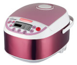2017 New Promotion Automatic Electric Rice Cooker Hot Sell Good Price