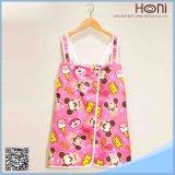 S-003 Factory Price Promotional Kids Cartoon Towel Bath Wear