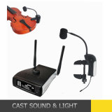 Top Violin Wireless Microphone System Musical Instrument Microphone for Violin