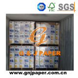 80G/M2 210X297mm Master A4 Copy Paper in 500 Sheets Wholesale