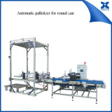 Automatic Tin Food Aerosol Can Palletizer