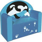 Whale Style Children Care Centre Furniture