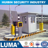 Automatic Boom Barrier with High Quality Motor for Parking Lot