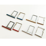 SIM Card Tray Holder for HTC One M8 Micro SD Card Spare Parts