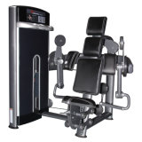 Seated Biceps Curl Biceps Machine Strength Gym Trainer Gym Equipment