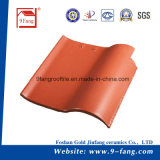 Ceramic Roof Tile Clay Roofing Tile Decoration Material Spanish Roof Tiles