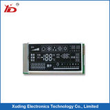 Custom Va LCD Display Price for Aircondition with RoHS