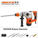 850W Wholesale Doxs Electric Rotary Power Hammer Drill Machine Price 28mm