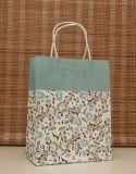 Customer Art Paper Bag with Good Price