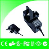 CCTV Camera 12V 1A 2.1mm 2.5mm 3.5mm DC Plug UK Power Supply Adapter