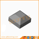 Galvanized Metal Round/Squire Steel Galvanized Post Caps