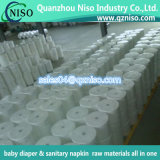 Distributor, Baby Diaper Materials SMS Non Woven Fabric/SMMS Nonwoven Fabric for Diaper Leg Cuff, Disposable SMS Non -Oven Underwear Fabric