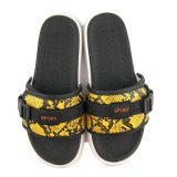 Greatshoe Flat Sandals Wholesale Summer Outdoor Men′s Slippers Wholesale