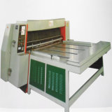 Corrugated Cardboard Rotary Die-Cutting Machine for Carton