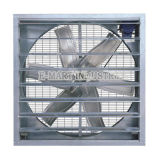 Plastic Steel Blades Swung Drop Hammer Exhaust Fan with CCC, Ce, ISO Certificated