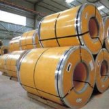 Professional Stainless Steel Coil with High Quality Cold Rolled