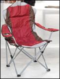 Luxury Camping Chair (YTC-002/002B)