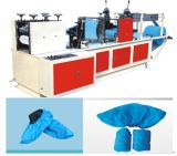 Sf-X Automatic Non-Woven Shoe Cover Machine