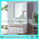 Simple Design Aluminum Bathroom Cabinet Wholesale Price