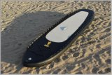 11′ OEM Multi-Function Inflatable Sup Board for Surfing