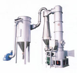Flash Dryer for Zinc Sulfate