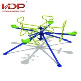 Outdoor Playground Park Exercise Equipment Revolving Toy