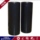 PE Pallet Hand Blown Rewinding Black Wrap Wtretch Film