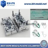 Mirror Polishing PVC Oxygen Mask Injection Plastic Mould / Mold